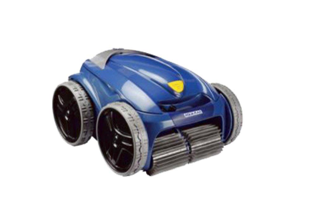 TURBO MAX 3 Robot pulitore automatico per piscine